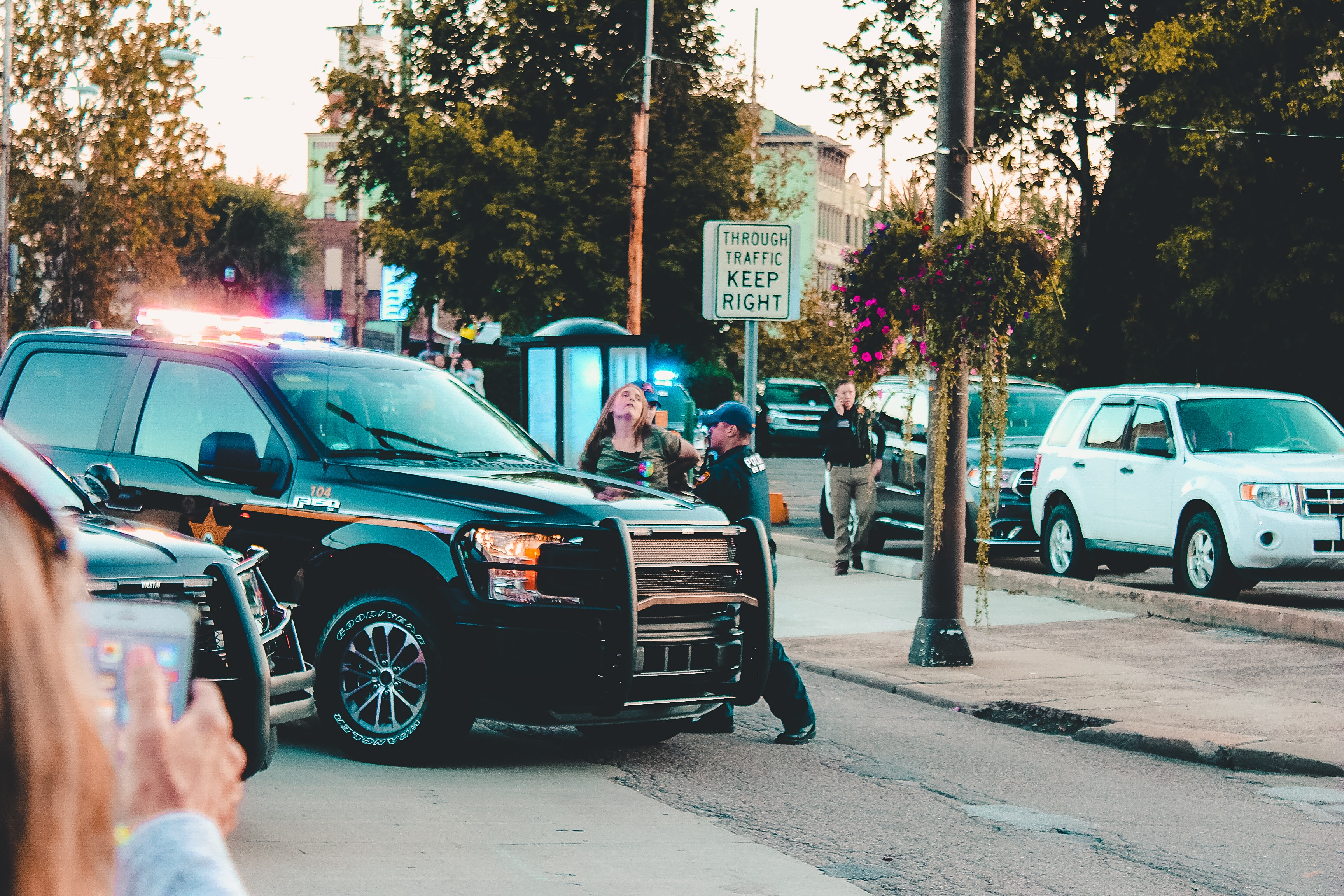 Traffic Violation Attorney Reno, NV